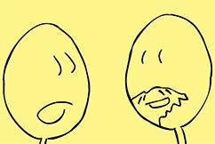 Webcomic Eggheads Comic Strip 019 Featured