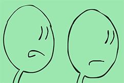 Webcomic Eggheads Comic Strip 030 High Maintenance Featured